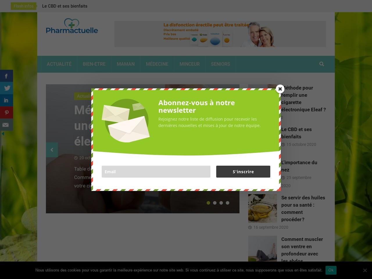 pharmactuelle.fr