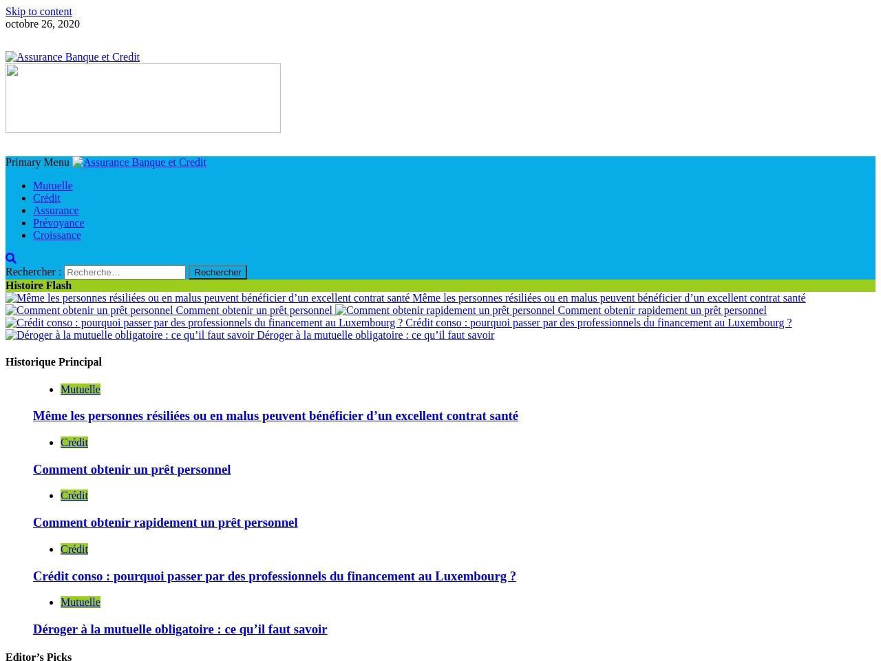 assurancebanquecredit.fr