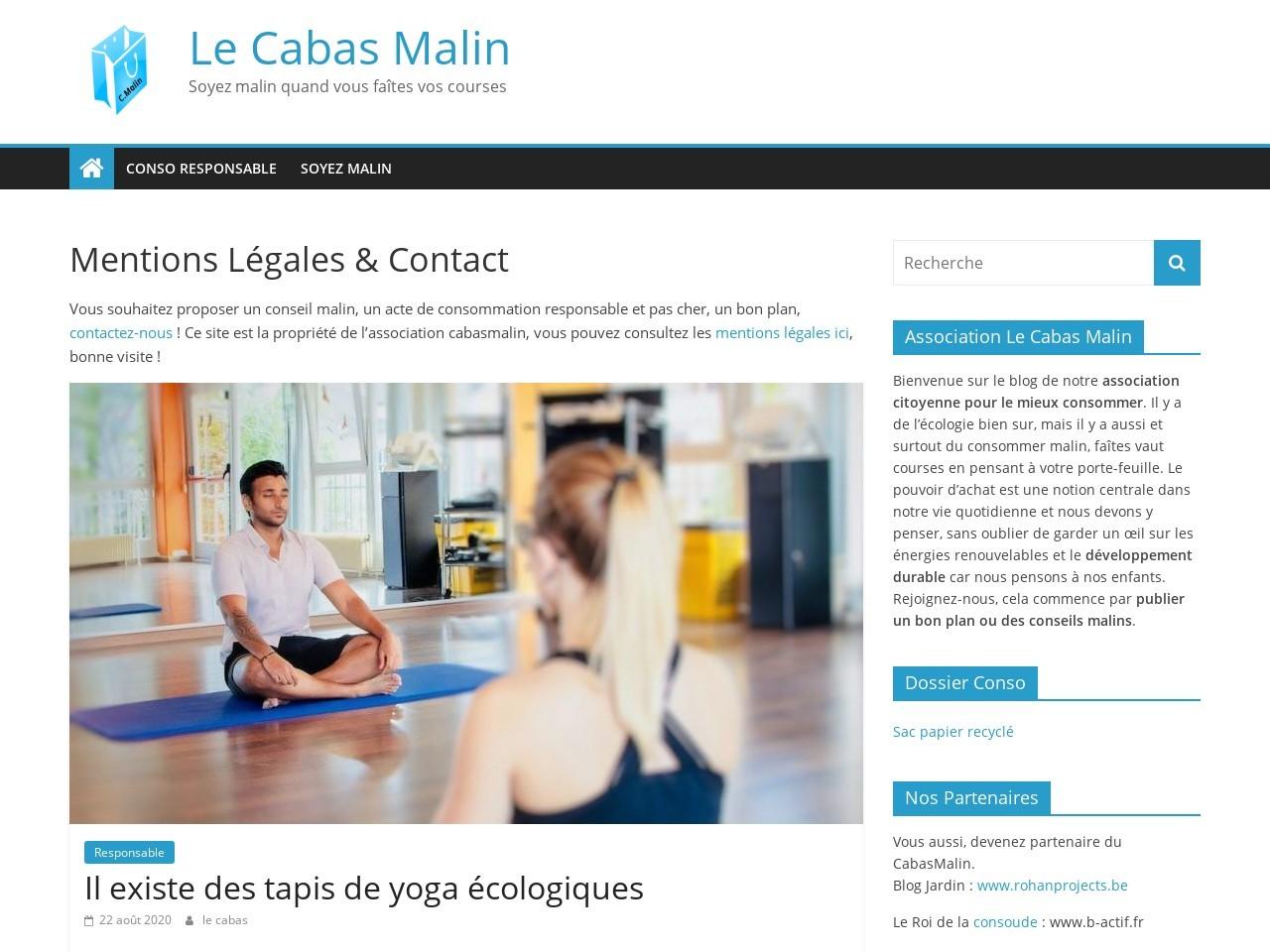 cabasmalin.fr