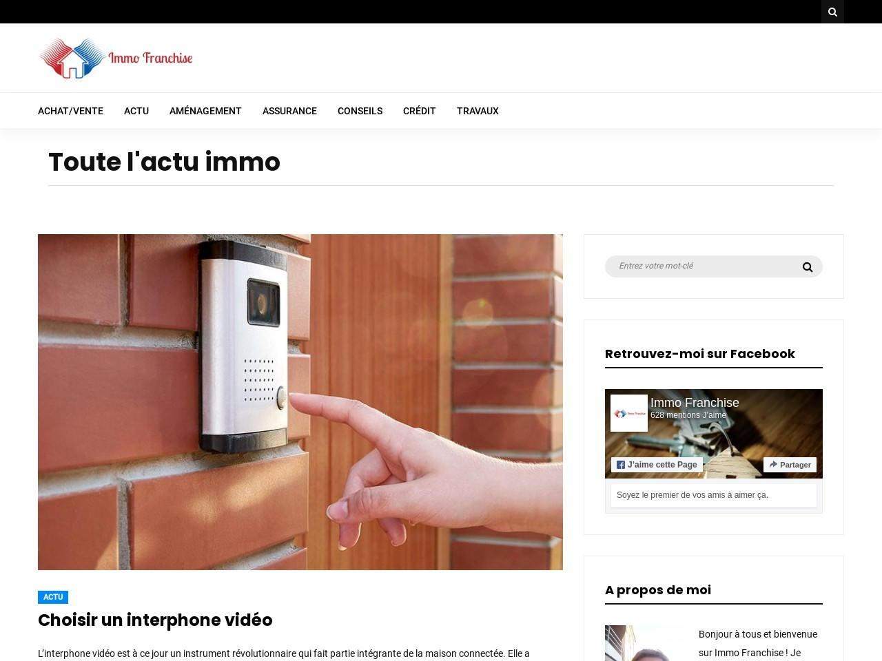 immo-franchise.info