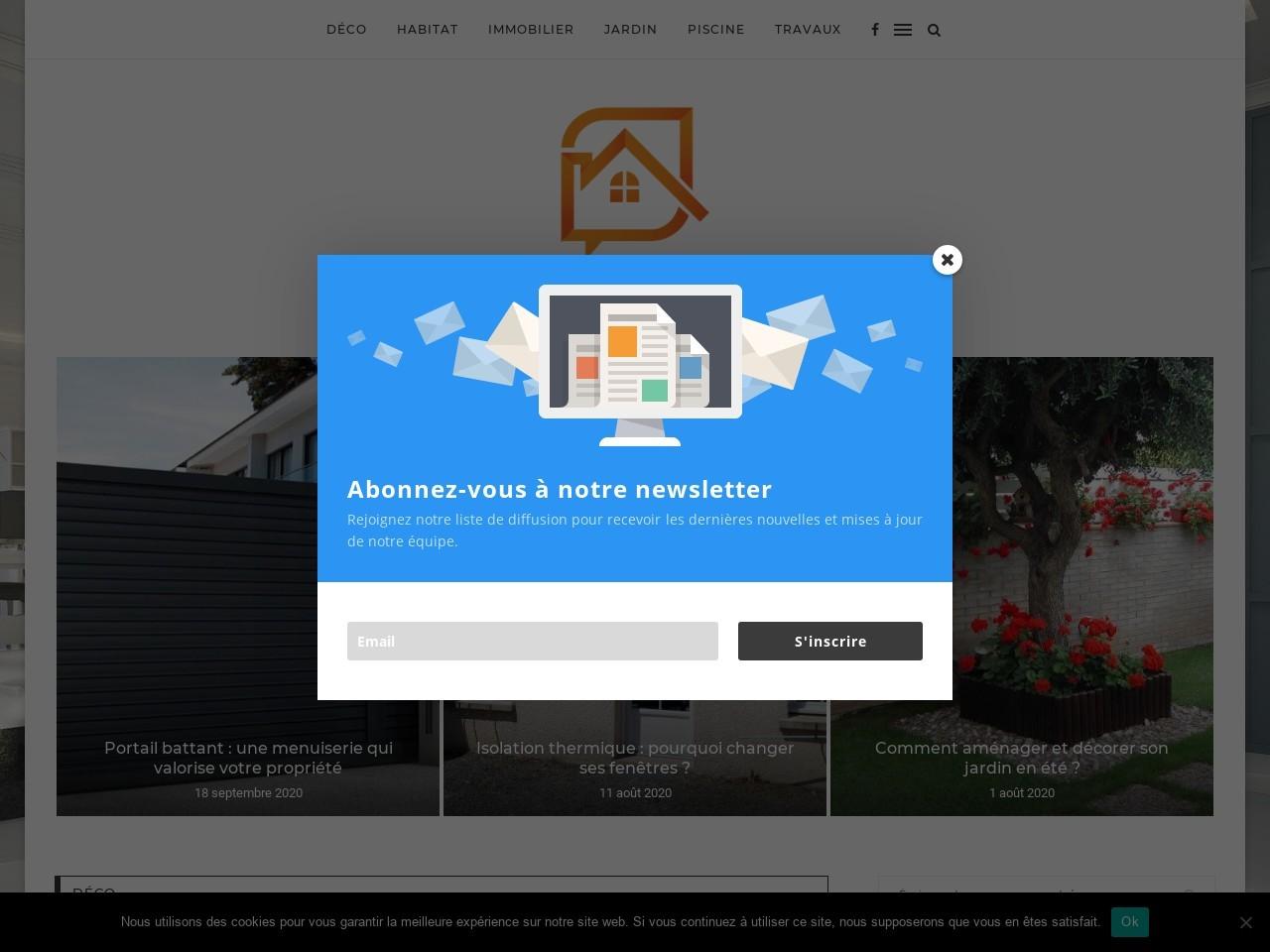 conseils-habitat.fr