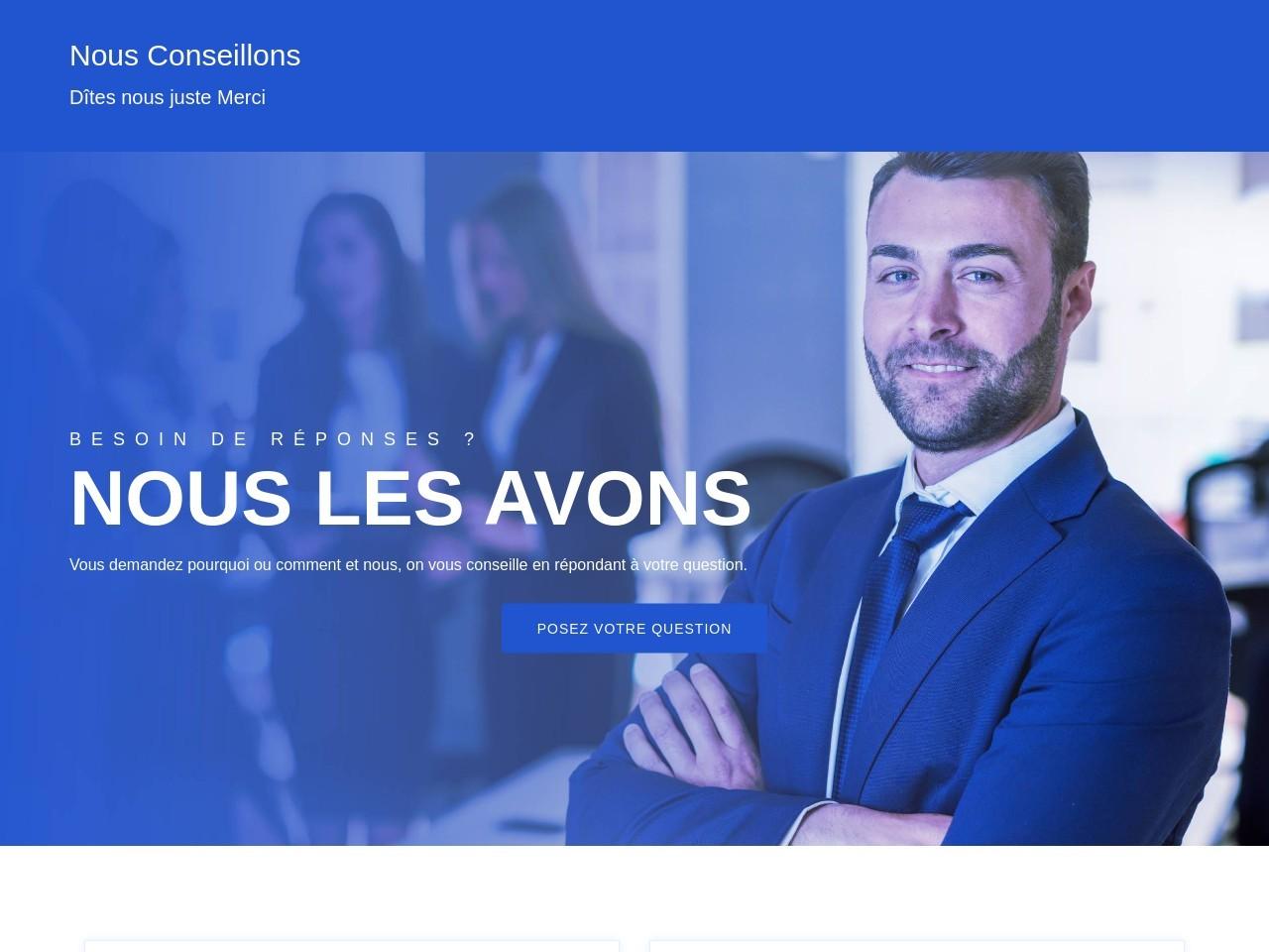 thankseveryone.fr