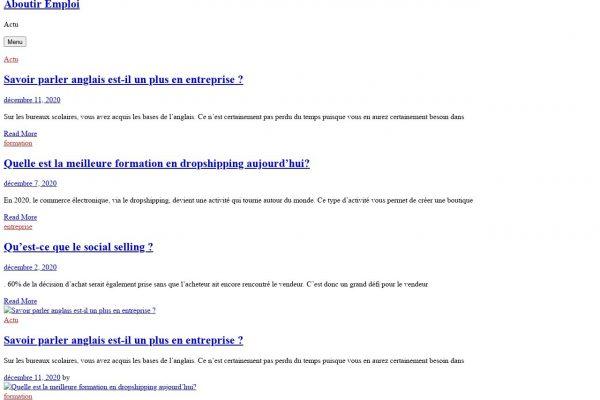 aboutir-emploi.fr
