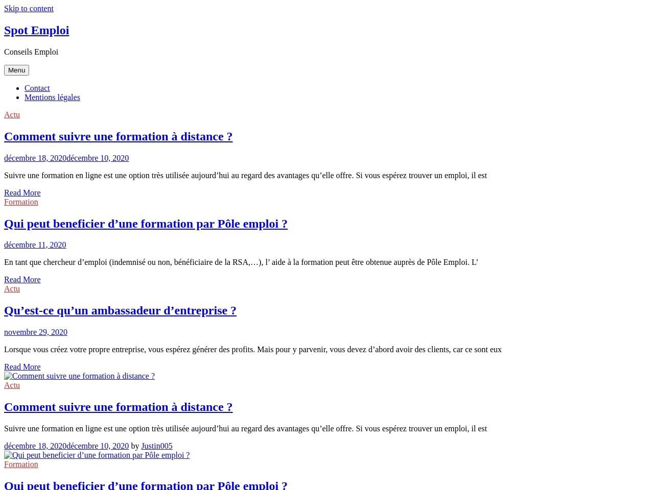 spotemploi.com